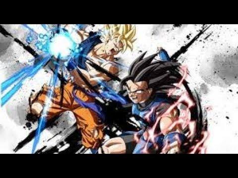Dragon Ball Super A Origem Dos Saiyajins 2018 Filme Completo Dublado Goku Vs Yamoshi