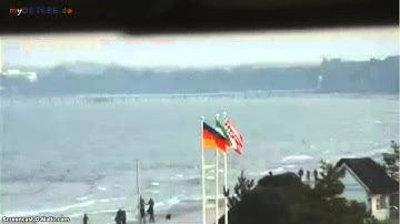SRP Webcam:  Scharbeutz