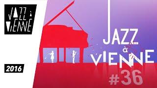 Petit Journal Jazz à Vienne 2016 - 28 juin