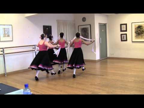 Mock Ballet Grade 3-Dance D