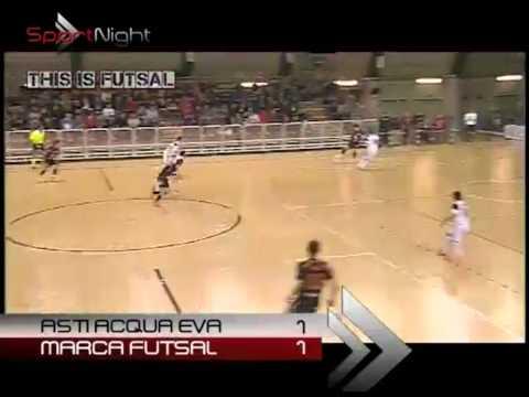Sport Night – 14a Puntata – CALCIO A 5 – Serie A