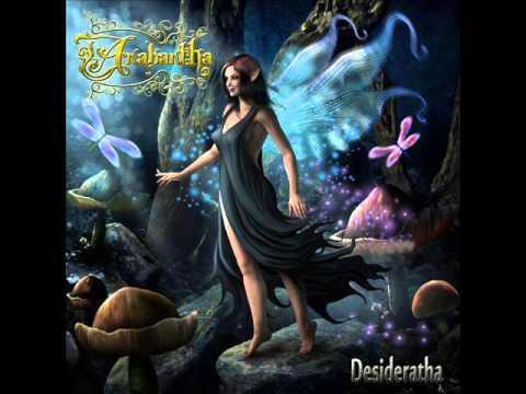ANABANTHA - DESIDERATHA (full album)