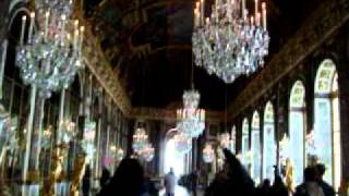 Versailles, Marie antoinette, reine de france