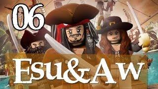 LEGO Piraci z Karaibów (Esu&Aw #06) - Skrzynka Zdechlaka!