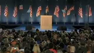 CELEBRATE OBAMA - Official Vid (Election 2012, Inauguration 2013)