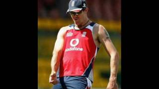 HOT cricketers part 1