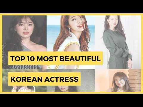 korean top ten nude actress