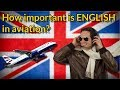 IMPORTANCE Of ENGLISH In Aviation Explained By CAPTAIN JOE Advertisement mp3