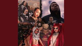 Trust (feat. Money Badoo)