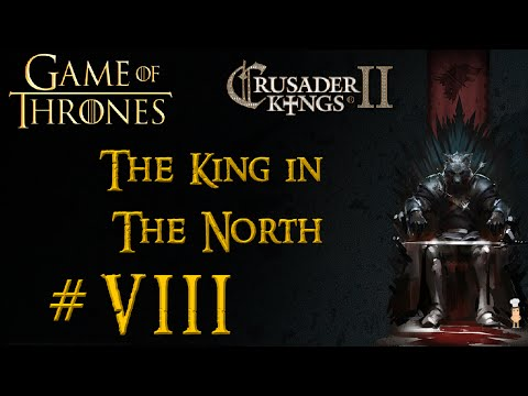CK2 - Game of Thrones - Robb Stark #8 - Ramsay Bolton