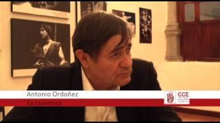 Antonio Ordóñez y los Tzántzicos
