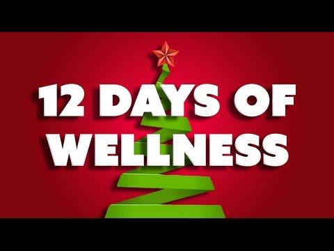 12 Days of Wellness