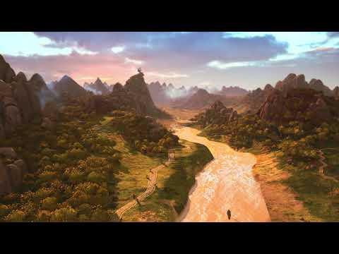 Yin & Yang Total War: Three Kingdoms Soundtrack
