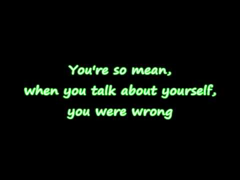 Pink - F**kin' Perfect (lyrics)