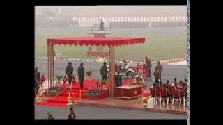 Army Day Parade  2014 - Part 1