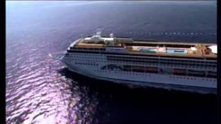 видео PAC GROUP - Морские круизы по Средиземному морю (Средиземноморью), по Европе из Санкт-Петербурга и Москвы
