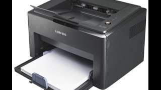Driver Samsung 1640 - Download Driver Samsung ML 1640 Printer