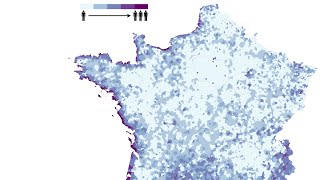 Dynamic Population Mapping Using Mobile Phone Data