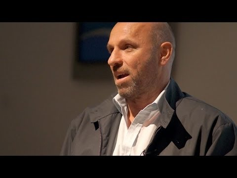 Artist Talk with Peter Doig