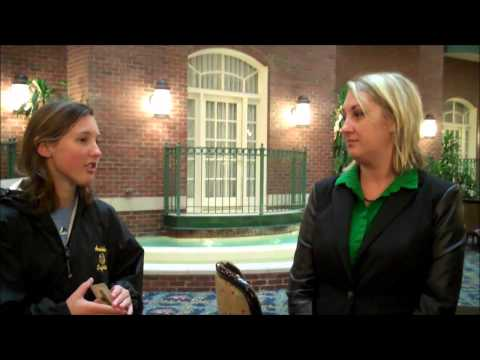Old Town Business Interviews