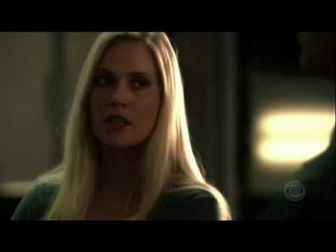 Calleigh and Eric - CSI Miami - Pro Per 3x2