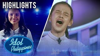 Zephanie Dimaranan Journey | The Final Showdown | Idol Philippines 2019