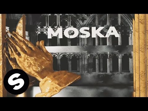 Moska - House Religion (Official Lyric Video)