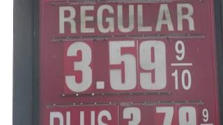 O cenie paliwa w USA   drobne oszustwo