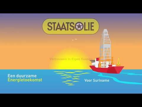 Een duurzame energietoekomst in Suriname