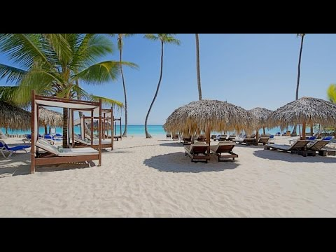 RESORT OCCIDENTAL GRAND PUNTA CANA - ALL INCLUSIVE 4* | PUNTA CANA, DOMINICAN REPUBLIC