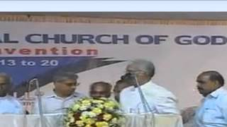 IPC Kumbanad 89th Convention 2013  Saturday(Day - 7) - Worship Songs, Messages