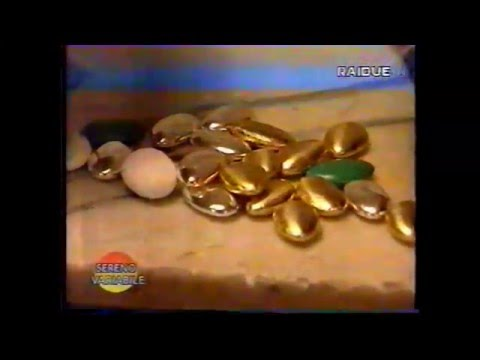 Sereno Variabile in Molise, prov Isernia, puntata del 04121999