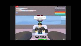 Roblox TFD Recruitment Video (Army Strong - HD)