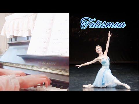 Talisman Female Variation [Piano Ver.]