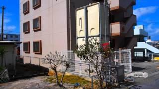 【沖縄不動産GOING!!】 宜野湾市喜友名1-24-3 「アンジェーラ」 賃貸アパート物件情報・お部屋探しはGOING!! 【Okinawa Real Estate GOING!!】