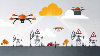 Energy Company of the Future: The Digitization of Onshore