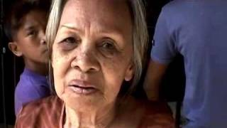 Repeat youtube video Japan should apologize to this Filipina old women raped and used as sex slave by Japan!!!