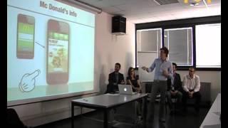 Progetto di Marketing e Comunicazione per McDonald's | Strategia