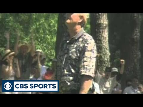 The Magic of the Masters   1997-1998   CBS Sports