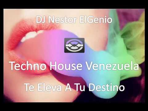 Techno House Venezuela