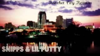 Shreveport Expose 1 Snipps & Lil
