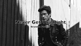 Play Never Get You Right