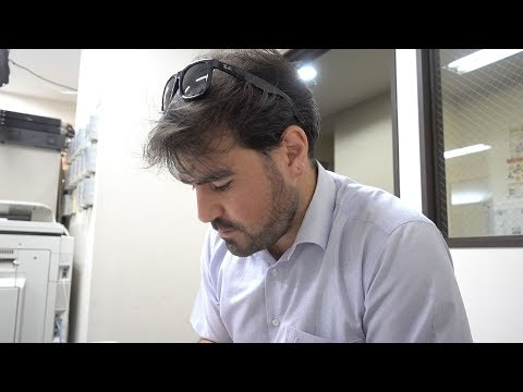 1.5 M² Ofisi Tuttum! Türkiye'den Annem geldi | Japonic