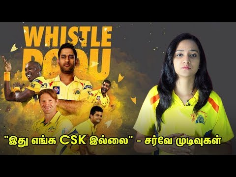 IPL 2018: How strong is CSK ? | CSK Re-Entry