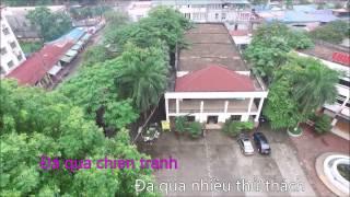 [MV | LỜI BÀI HÁT] Bài ca Trường Đại học Thủ đô Hà Nội