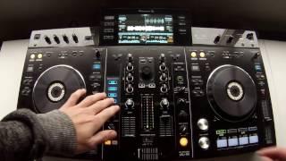 EDM Mix (XDJ-RX) 2017