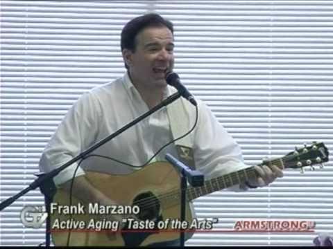 """""""When in Rome"""" - Frank Marzano"""