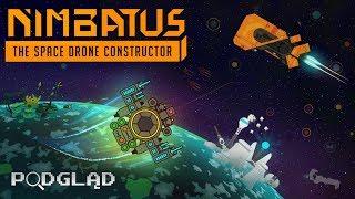 Nimbatus - The Space Drone Constructor -- Podgląd #139