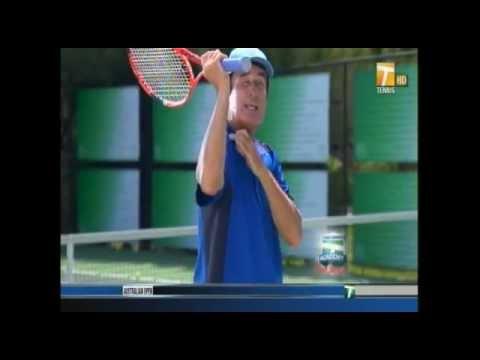TennisChannel-Serve Upperbody