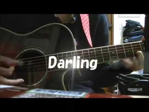 Darling/西野カナ Cover しもちゃん